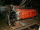 Montáž olejovej vane motora 6S110